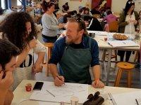 Martfest Kültür ve Sanat Festivali'nde Sanatsal Atölye Çalışması Gerçekleştirildi