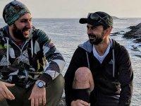 Sınırları olmayan bir Kıbrıs'a inanan Rum ve Türkün uzun yolculuğu
