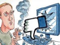 Bir Zamanlar Gıptayla Bakılan Mark Zuckerberg, Nasıl Bir Canavara Dönüştü?