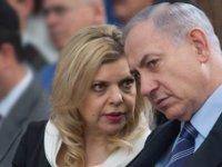 Netanyahu ve eşine çapraz sorgu