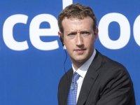 Mark Zuckerberg veri paylaşımı skandalıyla ilgili 'ifade verecek'