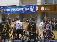 Anlamlı maçın galibi Çanakkale