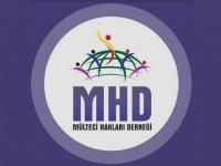 """MHD: """"İstanbul Sözleşmesi Kıbrıs'ın kuzey kesiminde iç hukukun parçasıdır. """""""
