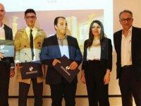 """LAÜ'de """"Kariyer Günü"""" etkinliği düzenlendi"""