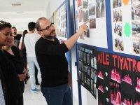 LAÜ öğrencilerinden topluma hizmet projeleri