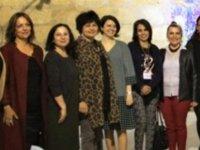 Kadın Sanatçılar Sergisi Girne'de