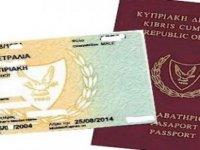 Kimlik ve pasaport alan Kıbrıslı Türkler'in sayısı açıklandı