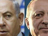 Netanyahu'dan Erdoğan'a Kıbrıs ve Afrin suçlaması