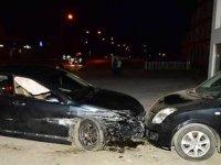 Haftalık trafik raporu: 1 ölü, 46 yaralı