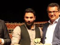 """Mesarya 4. Tiyatro Şöleni, """"Ejderha Tepesi"""" oyunu ile başladı"""
