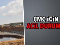 CMC için acil durum!..