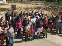 Yenikent sakinlerinden Gönyeli Belediyesi'ne suç duyurusu