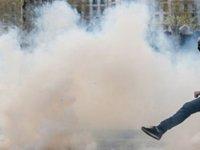 Fransız üniversitelerindeki eylemler eğitimi sekteye uğrattı