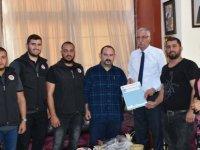 Girne'de sahipsiz sokak köpekleri kısırlaştırılacak