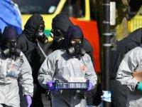 Beş soruda Suriye'de kimyasal silah incelemesi