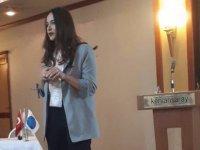 DAÜ, 1. Uluslararası Temel EğitimKongresi'ndetemsil edildi