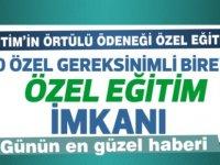 Müsteşar İdris: Eğitim Bakanlığı'nın örtülü ödeneği ÖZEL EĞİTİME harcanmaya başlandı