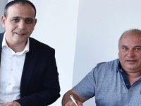 LTB'den Mehmet Akif Caddesi'ne 75 araçlık otopark