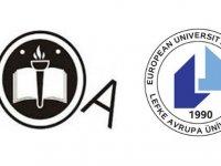 Varoğlu:LAÜ-AÖA İşbirliği Protokolü iptal edildi