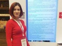 YDÜ Ebelik Bölümü, 1. Uluslararası, 2. Ulusal Kadın Sağlığı Hemşireliği Kongresi'nde Temsil Edildi…