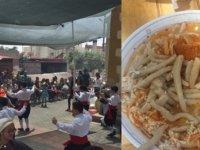 6. Görneç El Makarnası Fetivali 6 Mayıs'ta yapılıyor