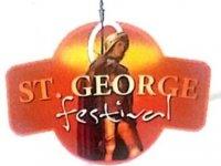 Hafta sonu Koruçam'da Aziz George Festivali düzenleniyor