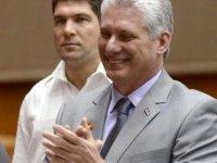 Küba'nın yeni devlet başkanı Diaz-Canel
