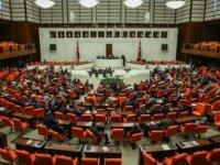 AKP ve MHP'nin erken seçim teklifi TBMM'den geçti