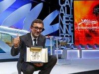 Nuri Bilge Ceylan'ın Ahlat Ağacı filmi de Cannes'da