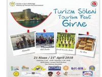 Girne Turizm Şöleni bugün yapılacak