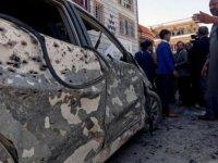 Kabil'de intihar saldırısı: 31 ölü