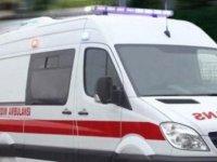 Mağusa'da 5 kişi boğulmaktan kurtarıldı