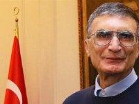 Nobel Kimya Ödüllü Prof. Dr. Aziz Sancar ülkemizde