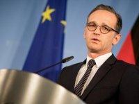 Maas: Türkiye ile geçen yıl yaşanan tartışmalar tekrarlanmasın