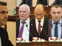 Meclis Divan Heyeti, TBMM'nin davetlisi olarak Ankara'ya gidiyor
