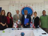 KTEZO ve Türkiye İş Bankası arasında protokol imzalandı