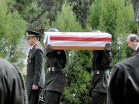 Kayıp Şehit Ahmet Derviş Cuma günü defnedilecek