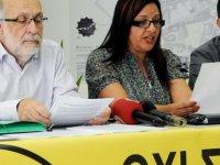 Akkuyu Nükleer Santrali'ne karşı eylem