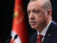 """Erdoğan: """"Çok garip bir senaryo var ortada"""""""