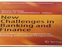DAÜ'nün Bankacılık ve Finans Konferans bildirisi Springer'da yayımlandı