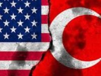 Türkiye'den Trump'a 1915 tepkisi
