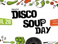 Slow Food Salamis, 28 Nisan'da Dünya Çorba Günü etkinliğine destek verecek