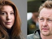 Kadın gazeteciyi parçalara ayıran Danimarkalı mucide cezası verildi