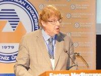 3. Uluslararası Bankacılık ve Finans Perspektifleri Konferansı DAÜ'de başladı