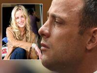 Ampute atlet Oscar Pistorius'un cezası belli oldu