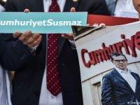 Sosyal medyada Cumhuriyet kararına tepki