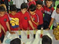 Doğu Akdeniz Doğa Koleji 6. Bilim Şenliği açıldı