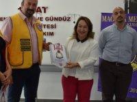 Mağusa Mesarya Lions Kulübü'nden anlamlı bağış