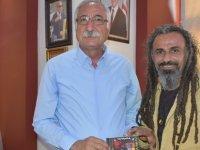 Sonero Öncal'dan Güngördü'ye müzik albümü