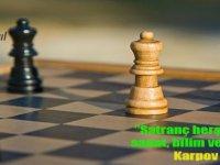 KTÖS'ten ilkokullararası satranç şöleni